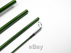Sage Accel Fly Fishing Rod. 490-4. 9' 4wt. With Tube