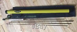 Sage Circa Fly Fishing Rod 4wt 8ft 9in 4pc (489-4)