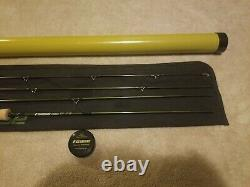Sage Circa Fly Rod 279-4 Excellent Shape