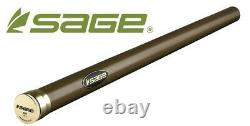 Sage Dart 7'6 #3 Small Water Fly Rod 3 Piece Light Trout Fishing 376-3