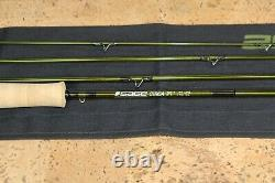 Sage Fly Rod, Circa 8'-9, 4 weight line, New, Model 489-4