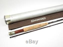 Sage Graphite III 490LL Fly Fishing Rod. 9' 4wt