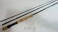 Sage Graphite IV SP 896-3 Fly Fishing Rod 8 wt line 9'6 3 PC fly road VGC y689