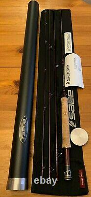 Sage Igniter Fly Rod 9 FT 5 WT ultra fast action