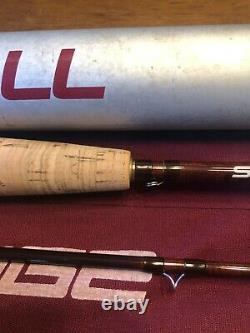 Sage LL 86 4wt Graphite II Fly Rod