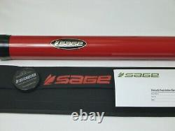 Sage METHOD 10' 7# Premium Fly Fishing Rod EXCELLENT CONDITION