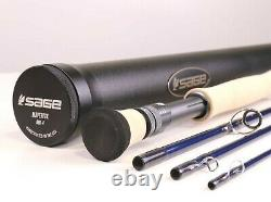 Sage Maverick 9 FT 8 WT Saltwater Fly Rod FREE FLY LINE FREE 2 DAY SHIPPING