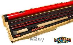 Sage Method 9140-4 9wt 14'0 4pc Two-Handed Spey Fly Fishing Rod