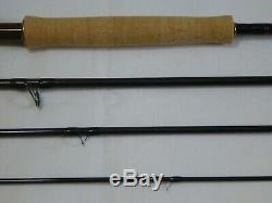 Sage ONE 10' 5# Premium Fly Fishing Rod Near MINT CONDITION