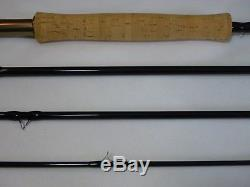 Sage ONE 10' 6# Premium Fly Fishing Rod NEAR MINT CONDITION