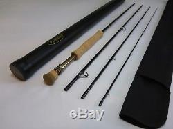 Sage ONE 9'6 7# Premium Fly Fishing Rod NEAR MINT CONDITION