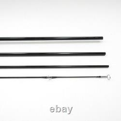 Sage One 890-4 Fly Fishing Rod. 9' 8wt