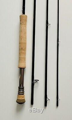 Sage One 9 8wt Fly Rod (890-4) Excellent Used Condition