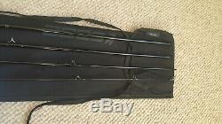 Sage One Fly Rod 9ft 4# 4 Piece (new)