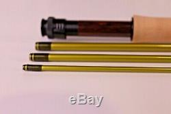 Sage PULSE Fly Rod 10 FT 3 WT FREE FAST SHIPPING 3100-4