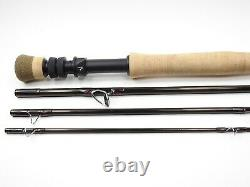 Sage Payload 789-4 Fly Fishing Rod. 8' 9 7wt. With Tube