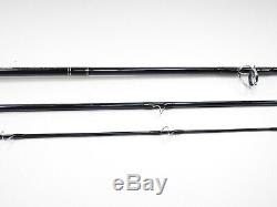 Sage RPLXI 1290-3 Graphite III Fly Fishing Rod. 9' 12wt. With Tube and Sock