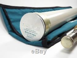 Sage SP 589 Fly Fishing Rod. 8' 9 5wt. 5 piece, 2 Tip. With Tube and Sock