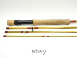 Sage Smallmouth Bass 290 Grain Fly Fishing Rod. 7' 11. With Tube and Line