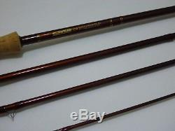 Sage TCR 12'9 9# Premium Fly Fishing Rod NEAR MINT CONDITION