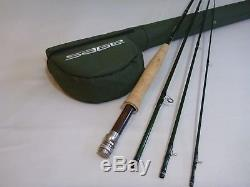 Sage VXP 9' 4# Trout Fly Fishing Rod MINT CONDITION