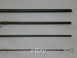 Sage XP 10' 7# Premium Fly Fishing Rod ROD VERY NEAR MINT CONDITION