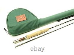 Sage XP 390 Fly Fishing Rod. 9' 3wt. Needs New Snake Guide