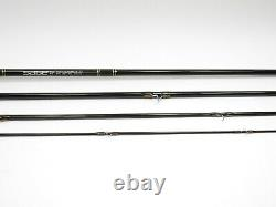 Sage XP 490-4 Fly Fishing Rod. 9' 4wt. With Tube and Sock