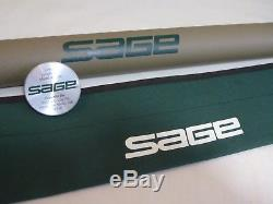 Sage XP 9'6 6# Premium Fly Fishing Rod EXCELLENT CONDITION