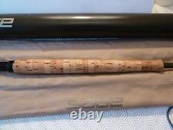 Sage Z-AXIS 12'9 #8 4pce Fly Fishing Rod