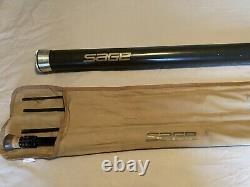 Sage Z-AXIS 7100-4 #7 Single Handed Fly Fishing Rod 100