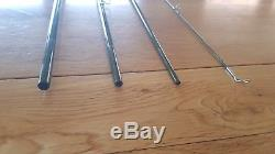 Sage Z-Axis 7100-4 B 10' Fly Fishing Rod EXCELLENT CONDITION