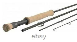 Scierra Srx V2 Fly Rod Series For Game Trout Salmon Fly Reel Line Fishing Flies