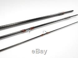 Scott G753/3 Fly Fishing Rod. 7' 7. 4wt. With Tube and Sock