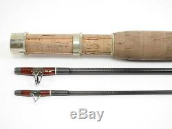 Scott G 703-3 Fly Fishing Rod. 6' 10 3wt. With Tube and Sock