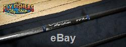 Scott Meridian MS908/4 8wt 9'0 4pc Fly Fishing Rod NEW DISCOUNTED