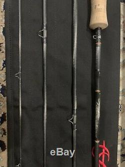 Scott Radian 86 4wt Fly Rod EXCELLENT CONDITION