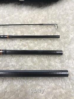 Scott Radian 904/4 Fly Rod, 9 foot, 4wt, 4 piece! Pristine Used Condition