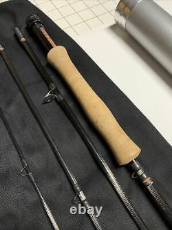 Scott Radian 906-4 fly rod in excellent cond