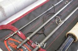Scott Radian 9' 7 wt. 4-pc Fly Fishing Rod with Tube and Sock