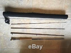 St. Croix Imperial Imperial Fly Rod Line 7 Length 10 I1007.4 Fishing