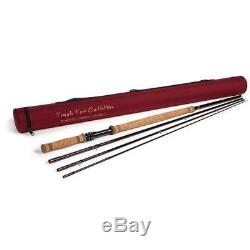 Temple Fork Outfitters DEER CREEK Spey Fly Fishing Rod 13'-6 8/9wt 5pcs $450