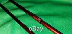 Terry Henson Sage Method Fly Rod with Feather Inlay NEW. Discounted