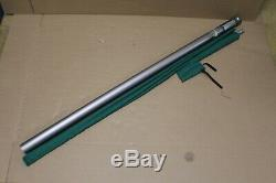 Vintage Orvis S/S/S Bamboo Fly Rod 8' 9 6-7/8 Oz with Tube F1