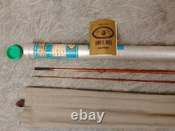 Vintage Orvis Special Bamboo Fly Rod