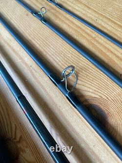 Vision Big Daddy 2.0 9ft 10wt #10 fly fishing rod. Pike, Saltwater