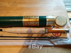 Winston Fly Rod IM6 NEVER FISHED! 7 1/2 ft. 3 pc. #3