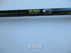 Ww grigg 9'6 #10 wt 3 piece im963-10 Fly Rod great Condition fishing pole